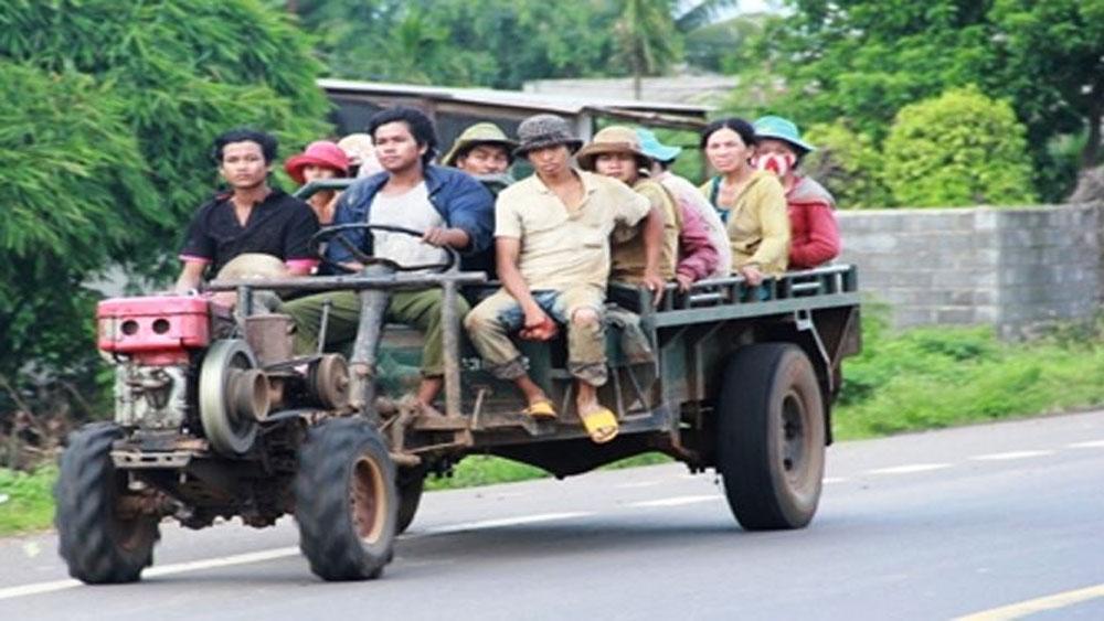 Phó Thủ tướng chỉ đạo điều tra vụ tai nạn làm 22 người thương vong