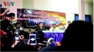 Ngày đầu cứu hộ đội bóng Thái Lan thành công ngoài mong đợi