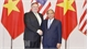 PM hopes for stronger Vietnam-US ties