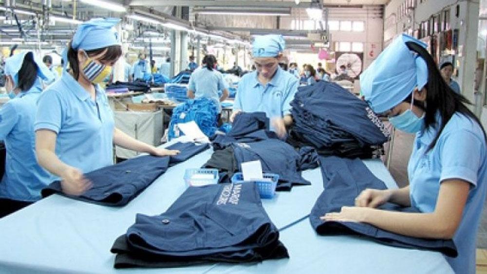 Vietnam is world's fifth largest garment exporter