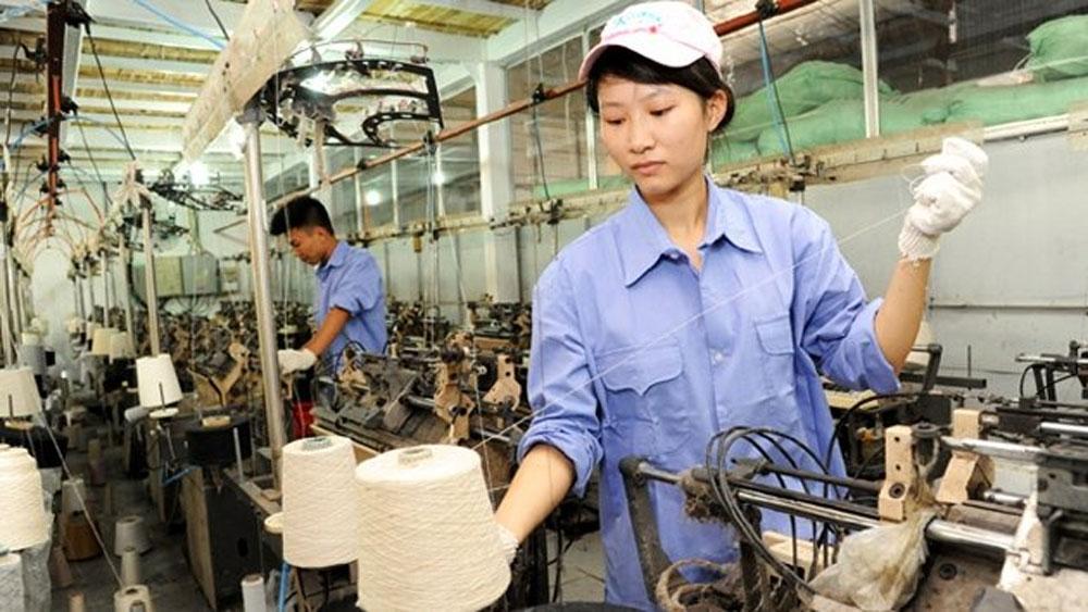 Đề xuất tăng 8% lương tối thiểu
