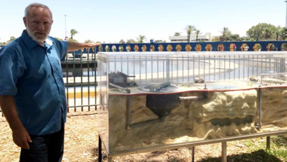 Israel muốn đưa công nghệ xử lý nước thải vào Việt Nam