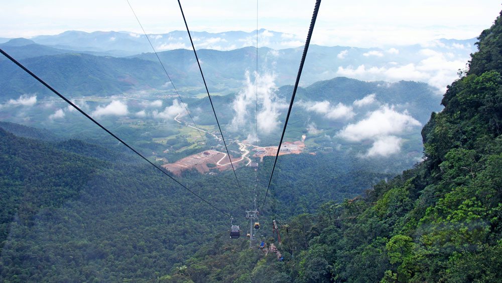 Bac Giang lures over 9,300 international tourists