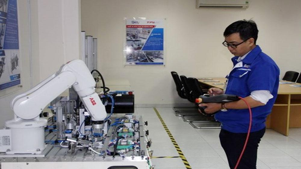 Việt Nam, tăng 2 bậc, bảng Chỉ số Đổi mới sáng tạo toàn cầu 2018