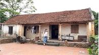 Hồi âm: Hộ bà Thân Thị Nhân được xét lại là hộ nghèo