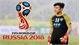 Vietnam goalkeeper to present award at World Cup semi-final