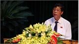 Phát biểu bế mạc Kỳ họp thứ 5 của đồng chí Bùi Văn Hải, Bí thư Tỉnh ủy, Chủ tịch HĐND tỉnh
