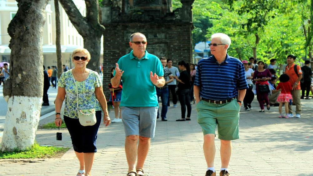 93% khách quốc tế, hài lòng, du lịch Việt Nam