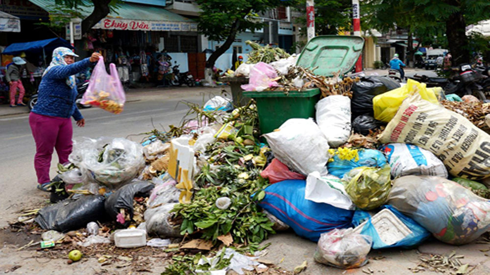 Vietnam anti-pollution program gets $23.3 million in new funding