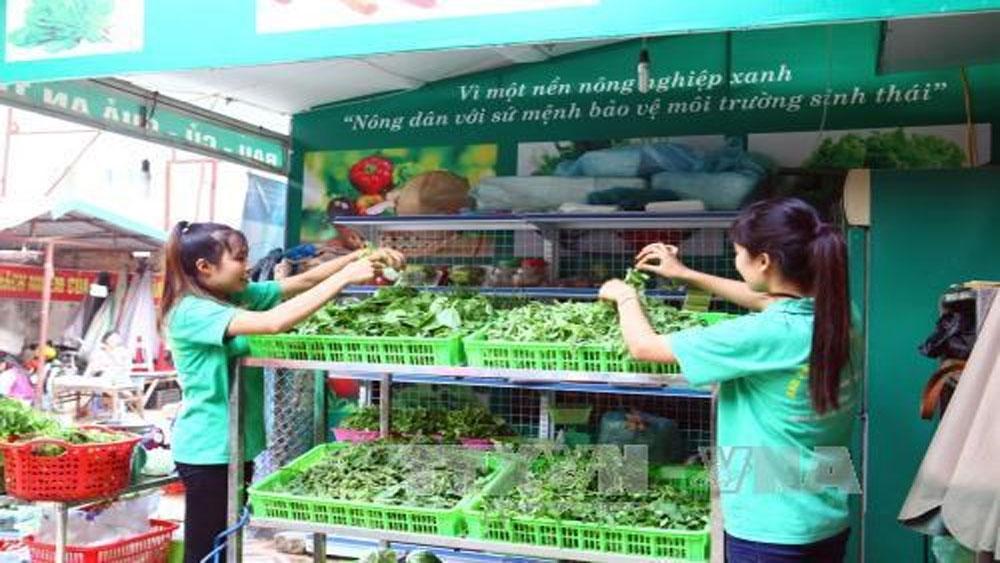 Việt Nam, chia sẻ, kinh nghiệm, phát triển, nông nghiệp xanh, LHQ