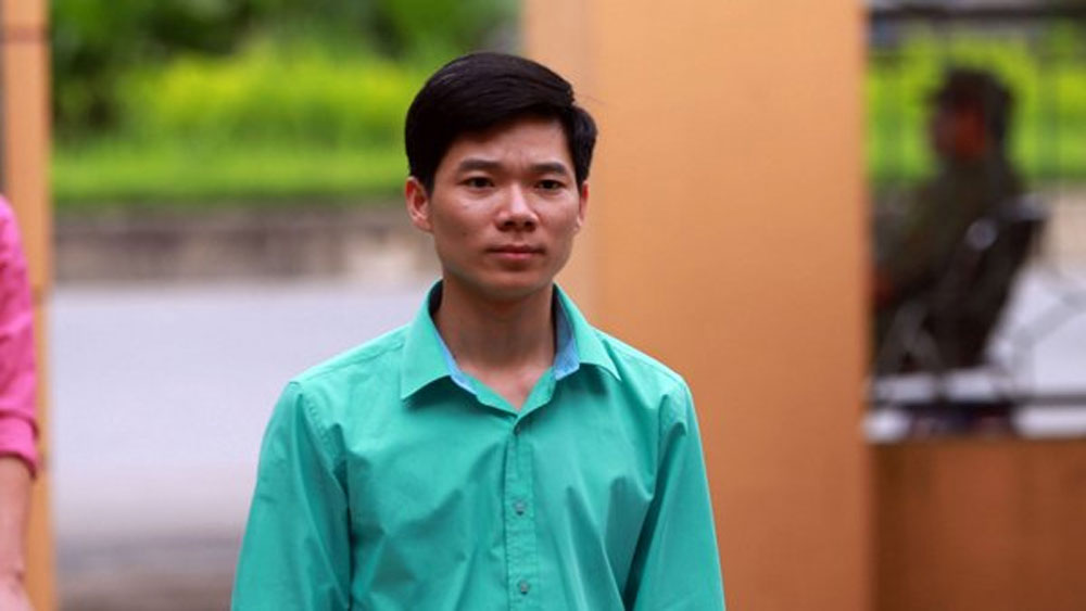 Bác sĩ, Hoàng Công Lương, gửi đơn kêu oan, lãnh đạo cấp cao
