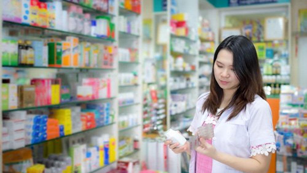 Nguyên tắc, 'đúng và đủ', điều trị, kháng sinh
