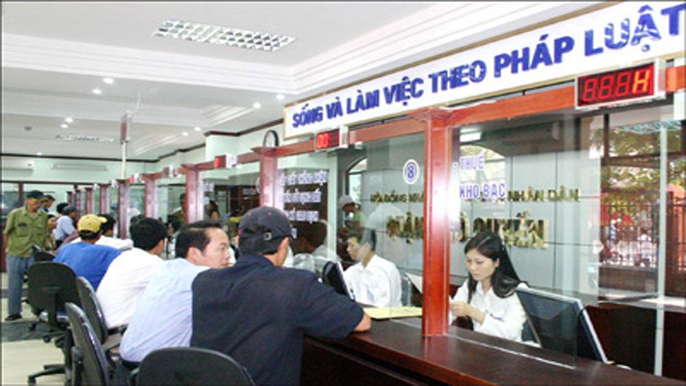Hoàn thiện, Đề án, liên thông, TTHC, đăng ký, khai tử, đăng ký thường trú