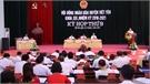 Kỳ họp thứ 9, HĐND huyện Việt Yên: Thông qua 4 nghị quyết