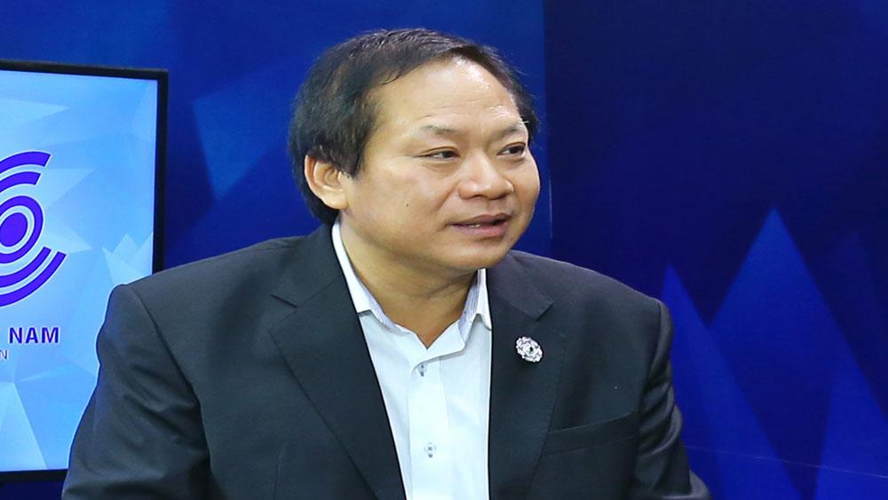 Bộ trưởng Trương Minh Tuấn bị cảnh cáo, cho thôi giữ chức Bí thư Ban cán sự Đảng