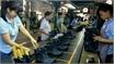 Korean footwear firms to increase investment in Vietnam