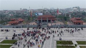 Danh tướng Trần Nguyên Hãn trong Chiến thắng Xương Giang