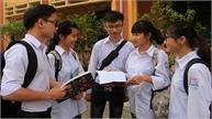 Bắc Giang: Tỷ lệ học sinh tốt nghiệp THPT năm 2018 đạt 99,14%,