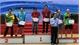 Đoàn Bắc Giang giành 5 bộ huy chương tại Hội thi Thể thao người khuyết tật toàn quốc