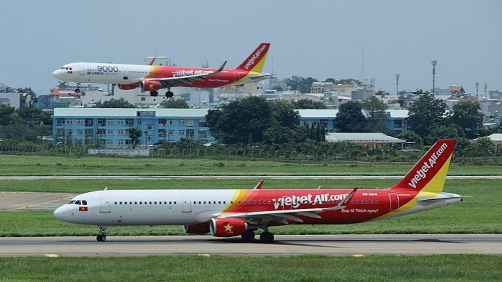 Vietjet opens new route connecting Ho Chi Minh City with Japan's Osaka