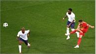 Trận Anh - Bỉ: Tiệc bàn thắng vì tấm huy chương đồng
