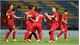 Vietnamese women settle for bronze medal at AFF championship