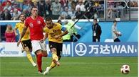 Bỉ đánh bại tuyển Anh, giành hạng Ba World Cup 2018