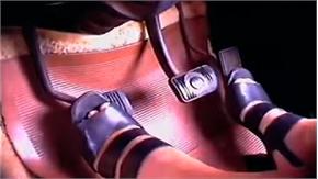 Không nên rà chân côn liên tục khi lái xe số sàn