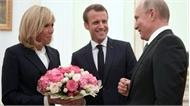 Các nước châu Âu muốn khôi phục hợp tác song phương với Nga