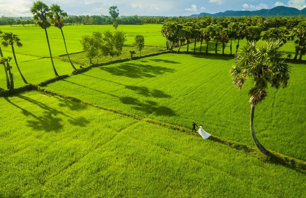 Impressive photos, national contest, tourism photo,  awarding ceremony, I love Vietnam