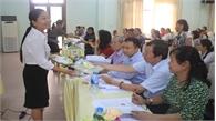 Bún khô Đa Mai giành giải Nhất cuộc thi ý tưởng phụ nữ sáng tạo khởi nghiệp