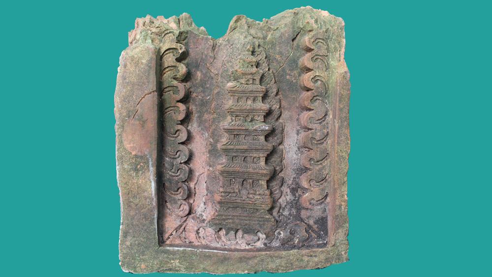 Phát hiện di vật thời Trần tại Yên Thế