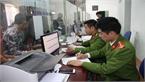 Hơn 25% hồ sơ được giải quyết trước hạn ở bộ phận một cửa huyện