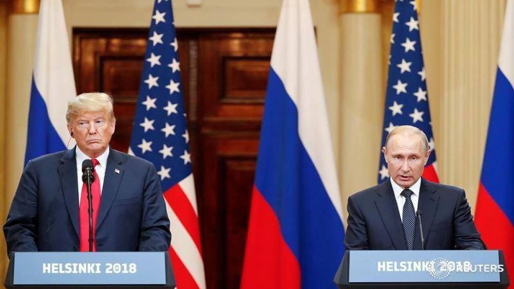 Hội nghị Thượng đỉnh Nga-Mỹ thành công ngoài mong đợi