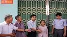 Hỗ trợ xây mới, sửa chữa nhà cho thân nhân liệt sĩ