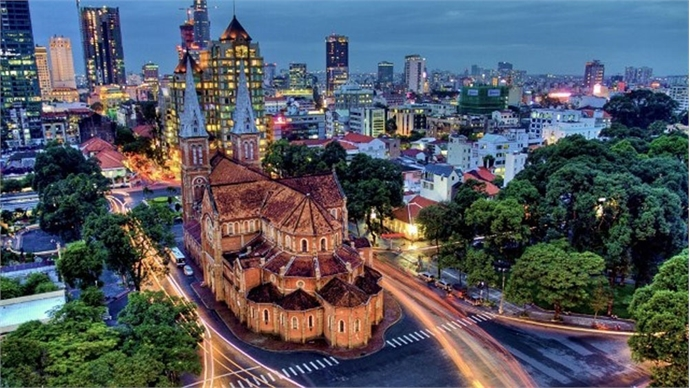 City named among Asia's best destinations for 2018 by Lonely Planet
