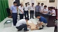 Sở Giáo dục và Đào tạo Hà Giang đề nghị khởi tố điều tra sai phạm về điểm thi