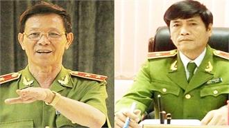 Đề nghị truy tố ông Phan Văn Vĩnh, Nguyễn Thanh Hóa cùng 103 bị can