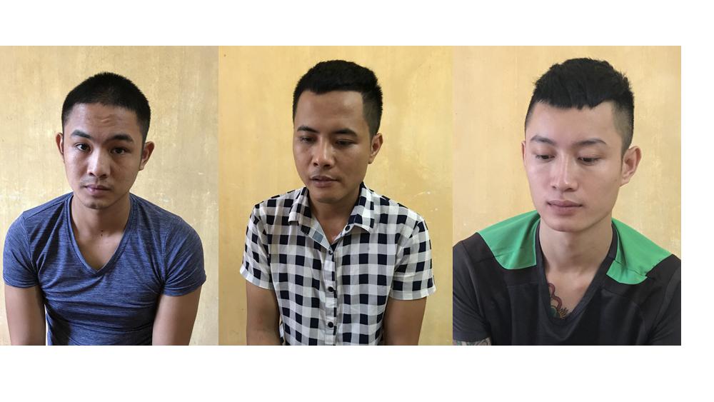 Bắc Giang: Bắt 6 đối tượng cá độ bóng đá hơn 2,2 tỷ đồng