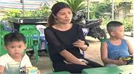 Vụ trao nhầm trẻ ở Ba Vì: Rút đơn kiện, đổi tên họ cho 2 bé