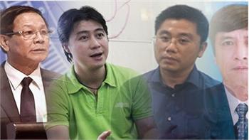 Số tiền trong vụ đánh bạc nghìn tỷ tại Phú Thọ được chia chác ra sao?