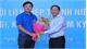 Anh Lê Quốc Phong giữ chức Chủ tịch T.Ư Hội LHTN Việt Nam