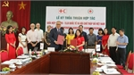 Vietnam Red Cross enhances cooperation with IFRC