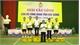 Gần 120 VĐV tham gia Giải cầu lông cán bộ công đoàn tỉnh Bắc Giang