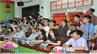 Một số bài thi ở Lạng Sơn giảm điểm, nhưng không phải gian lận