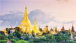Vietjet offers tickets priced at 0 VND at Myanmar tourism expo