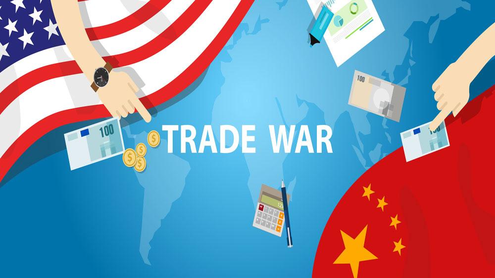 Viễn cảnh u ám của chiến tranh thương mại Mỹ - Trung