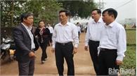 Thực hiện Nghị quyết T.Ư 4 (khóa XII) ở Lạng Giang: Đề cao trách nhiệm  người đứng đầu