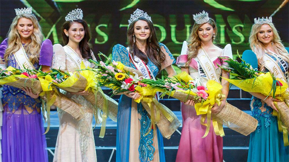 Hoa hậu Đại sứ du lịch thế giới, tổ chức, Hội An