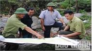 Lục Sơn: Bám địa bàn,  giữ rừng  luôn xanh
